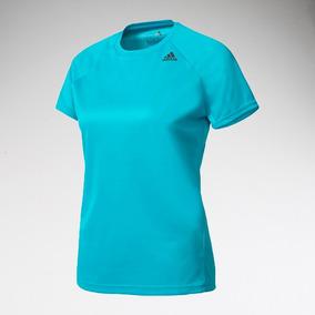 Playera adidas Dama Tee Tenis Gym Running