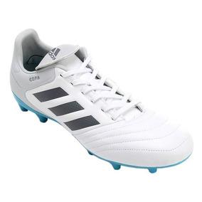 308e0ee015 Chuteira Adidas De Couro De Canguru - Chuteiras Adidas de Campo para ...