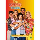 Los Años Maravillosos Serietv Dvd Completa Español
