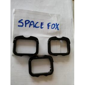 Pastilha Do Retrovisor Interno Space Fox Com Sensor De Chuva