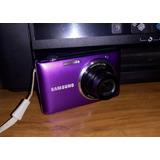 Camara Digital Samsung 16mp Con Estuche