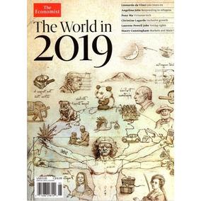 The Economist - Edição The World In 2019