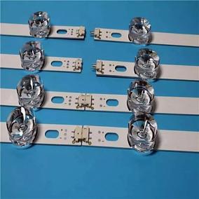Kit Led Lg 39lb5500 5600 5800 6500 42lb5500/5600/5800/6500