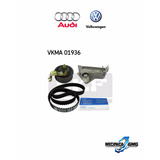 Kit Distribucion + Tensores + Colocacion Audi A4 1.8 T