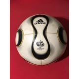5e1d03dfc5 Teamgeist Bola Da Copa Alemanha 2006 Original Oficial adidas