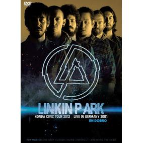 Linkin Park Em Dobro - Honda Civic Tour 2012 + Live In Germa