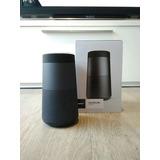 Parlante Bose Soundlink Revolve Negro Bluetooth Casi Nuevo