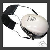 398e2205e6658 Protetor Auricular Abafador Ruido Peltor Sg Branco 21dbs - O