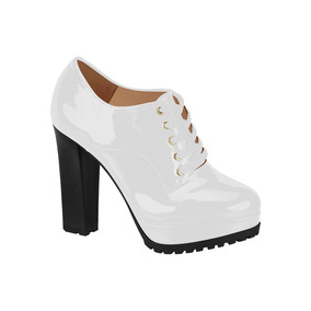 c19538111 Sapatos Sociais e Mocassins Vizzano Tamanho 38 38 para Feminino no ...