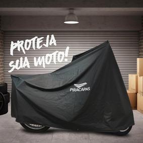 Capa Cobrir Moto Melhor Capa Do Mercado Selo De Garantia