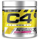 C4 Pré Workout 90g Pré Treino 30 Porções Melância Cellucor