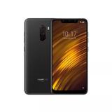 Xiaomi Pocophone F1 64gb+6ram Batería 4000mah Nuevo