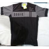 Camisa De Ciclismo Speed/mtb Gobik Roupa De Ciclismo Tam G