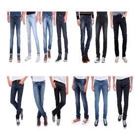 2c2642746 Kit Calça Jeans Masculina Tamanho 38 - Calças Jeans Masculino 38 no ...