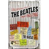Mye Nuevo Villegas Asociados S.a. Nuevo The Beatles Giras In