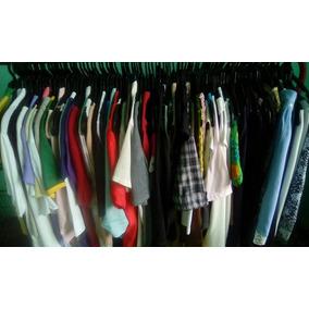 Vestido Lote Roupas 50 Peças Bazar Você Paga 2,76 Por Peça