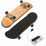 Skate Dedo Fingerboard Brinquedo Menino Infantil Liquidação