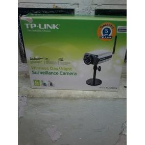 Camara De Vigilancia Interior, Tp Link Wifi En 50 $