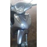 Honda Honda Biz 125cc Flex