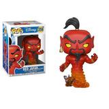 Funko Pop Vinyl Figure - Aladdin - Red Jafar #356