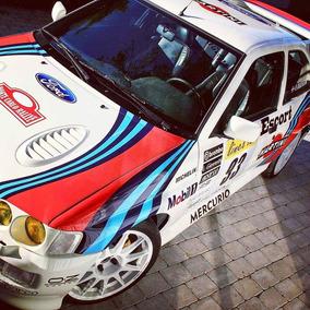 Rodas 17 Multi 4 Escort Coswhorth Rally