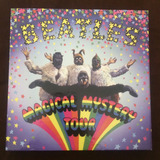 The Beatles - Magical Mystery Tour (br+dvd+booklet, 2012)