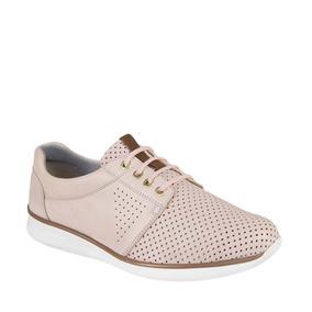 Zapato Dama Flexi Mod 28206 100% Piel Recovery Form