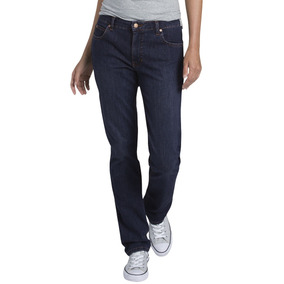 Jeans Stretch Forma Perfecta Rectos Dickies Fd146rnb