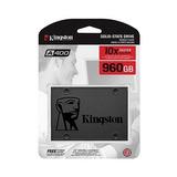 Disco Duro De Estado Solido Sdd Kingstone 960 Gb