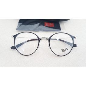 65c3f7d7ec074 Oculos Redondo - Óculos Armações em Umuarama no Mercado Livre Brasil