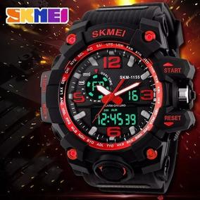 Relógio Masculino Skmei Esport Digital Original Barato