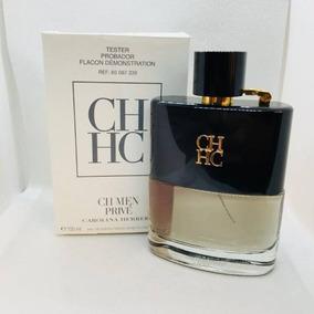 Ch Men Prive Tester - Perfumes Importados Carolina Herrera no ... 5e84bbd3db