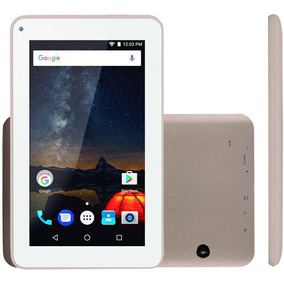 Tablet Multilaser M7s Plus Nb276 7 8gb 1gb Ram 1.3mp