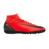 Zapatillas Futbol Nike Superflyx 6 Club Cr7 Tf Botin Grass
