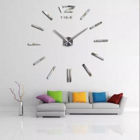 Reloj De Pared Minimalista Y Moderno