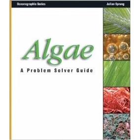 Livro Algae A Problem Sover Guide Tlf