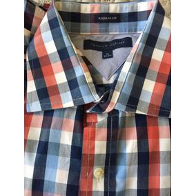 Camisas Manga Larga 16 Por 32 33 De Diferentes Marcas