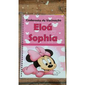 Caderneta De Vacinação 2019