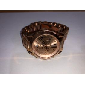 2e5f52c2d1398 Relogio Michael Kors Mk 5503 Rose - Joias e Relógios no Mercado ...