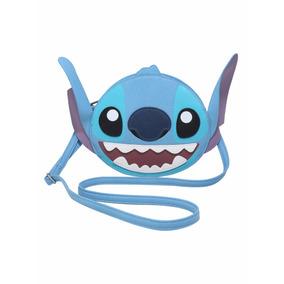 Disney Lilo & Stitch Bolsa Crossbody Orejas Loungefly 2017