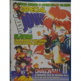 Revista Ultra Jovem Edição Especial Ano 02 N° 16