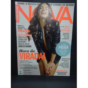 Revista Nova Isis Valverde Edição 494 Ano 42 N11 Nov 2014