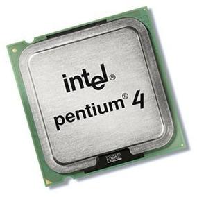Procesador Intel Pentium 4 531 (1m Cache, 3.00 Ghz, 800 Mhz