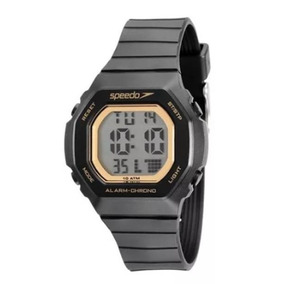 Relógio Feminino Speedo 80615l0evnp1 Dia Das Mães