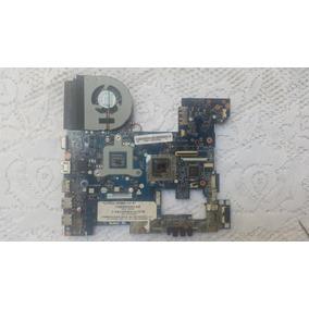 Tarjeta Madre Original Para Lenovo G480, Placa Azul..