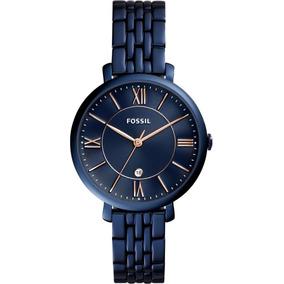 176b4696c18 Relogio Fossil Jacqueline - Joias e Relógios no Mercado Livre Brasil