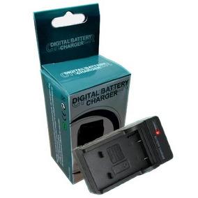 287 Cargador De Baterias Nikon En El12 - S9100 S6000 S8000