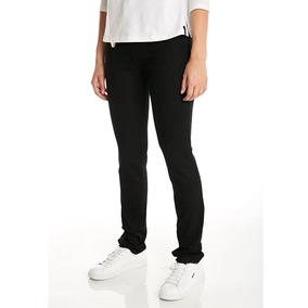 Jeans Mujer Taverniti Original Directo De Fábrica T.38-52