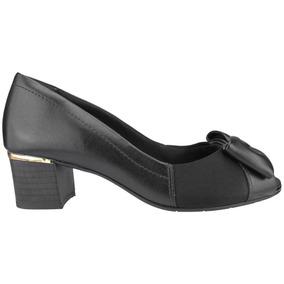 5252a1cce Sapatos Conforflex Peep Toe - Sapatos para Feminino no Mercado Livre ...