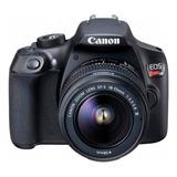 Camara Profesional Reflex 18mp Canon Rebel Eos T6 1159c005aa